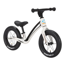 Load image into Gallery viewer, MONTASEN Kids' Bike Baby Balance Bike Improve Balance Cycle Walk Cycling Scooter No-Pedal Best Gift Children's Balance Bike 12in