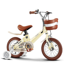 Load image into Gallery viewer, Children's Bicycle 2-10 Years Old Boys And Girls Bicycle 12 Inch Bicycle