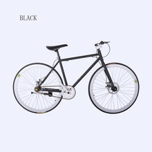 Load image into Gallery viewer, Dead Fly road bicycle disc brake 26 inches inverted brake inverted