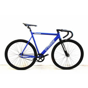 Fixed Gear Bike Urban Track Bike Fixie Carbon Fiber Fork Commute Bike 40mm rim  road bike T2 fixie bicycle