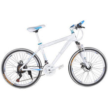 Load image into Gallery viewer, 24-Inch 21-Speed Disc Brake System for Aluminium Alloy Frame of Mountain Bike