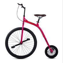 Load image into Gallery viewer, BXW bike Complete Road mini Bike Retro Frame New Creative Show Performance Bicycle