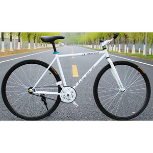High quality  Aluminum alloy material  26 inch Material Cycling Equipment Wholesale Urban leisure bike