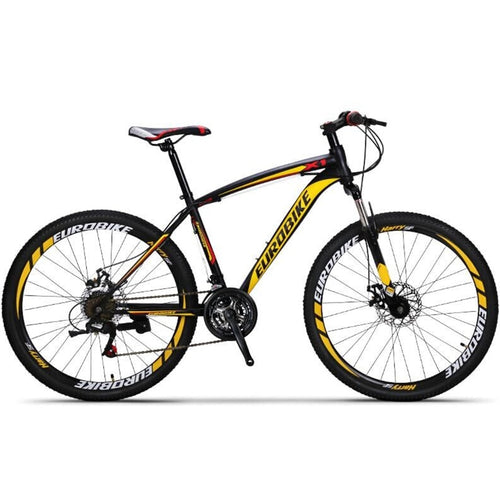 High-Carbon Steel 21 Speed 26 Inch Comfortable Cycling Manufa Cturer Mountain Bike