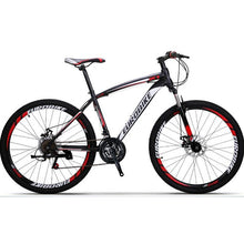 Load image into Gallery viewer, High-Carbon Steel 21 Speed 26 Inch Comfortable Cycling Manufa Cturer Mountain Bike
