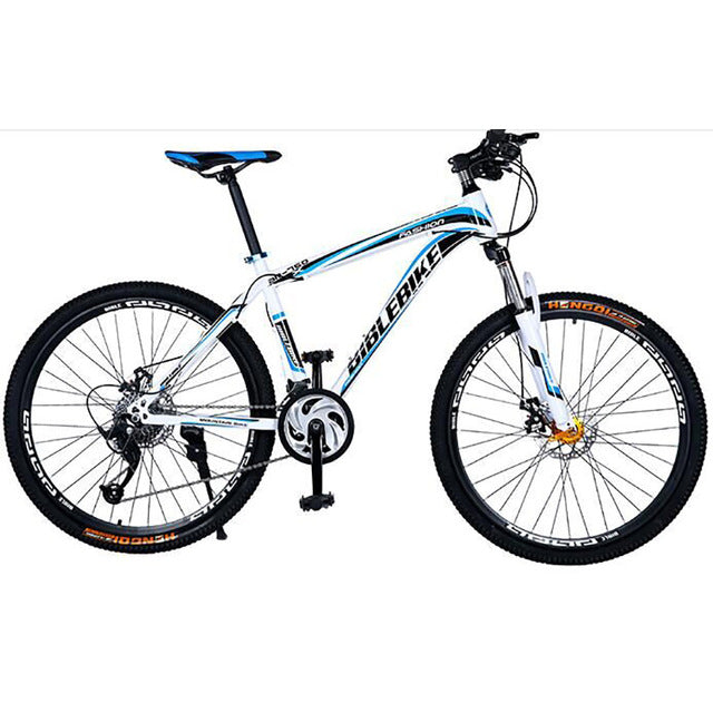 New style 26 inch 21-speed Material bike Producers Wheel size Bicycle Repair Tools Producers mountain bike