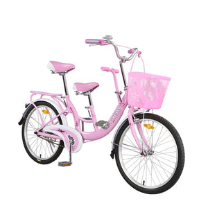 24 Inch Parent-Child Bicycle For Men and Women