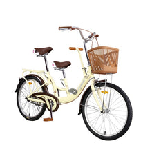 Load image into Gallery viewer, 24 Inch Parent-Child Bicycle For Men and Women