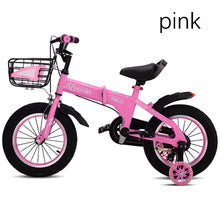 Load image into Gallery viewer, k8 2019 New Children's bicycle 3-year-old baby bicycle 2-4-6-7-8-9-10 year-old boy bicycle