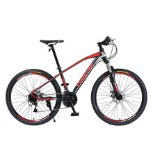 Load image into Gallery viewer, Mountain Cycling Variable Speed 26 Inch Bicycle Dual Mode Damping System Bicycle