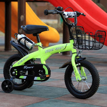 Load image into Gallery viewer, Children's bicycle 12 inch / 14 inch / 16 inch / two wheel bike boy girl bicycle Multi-color optional kid's bike