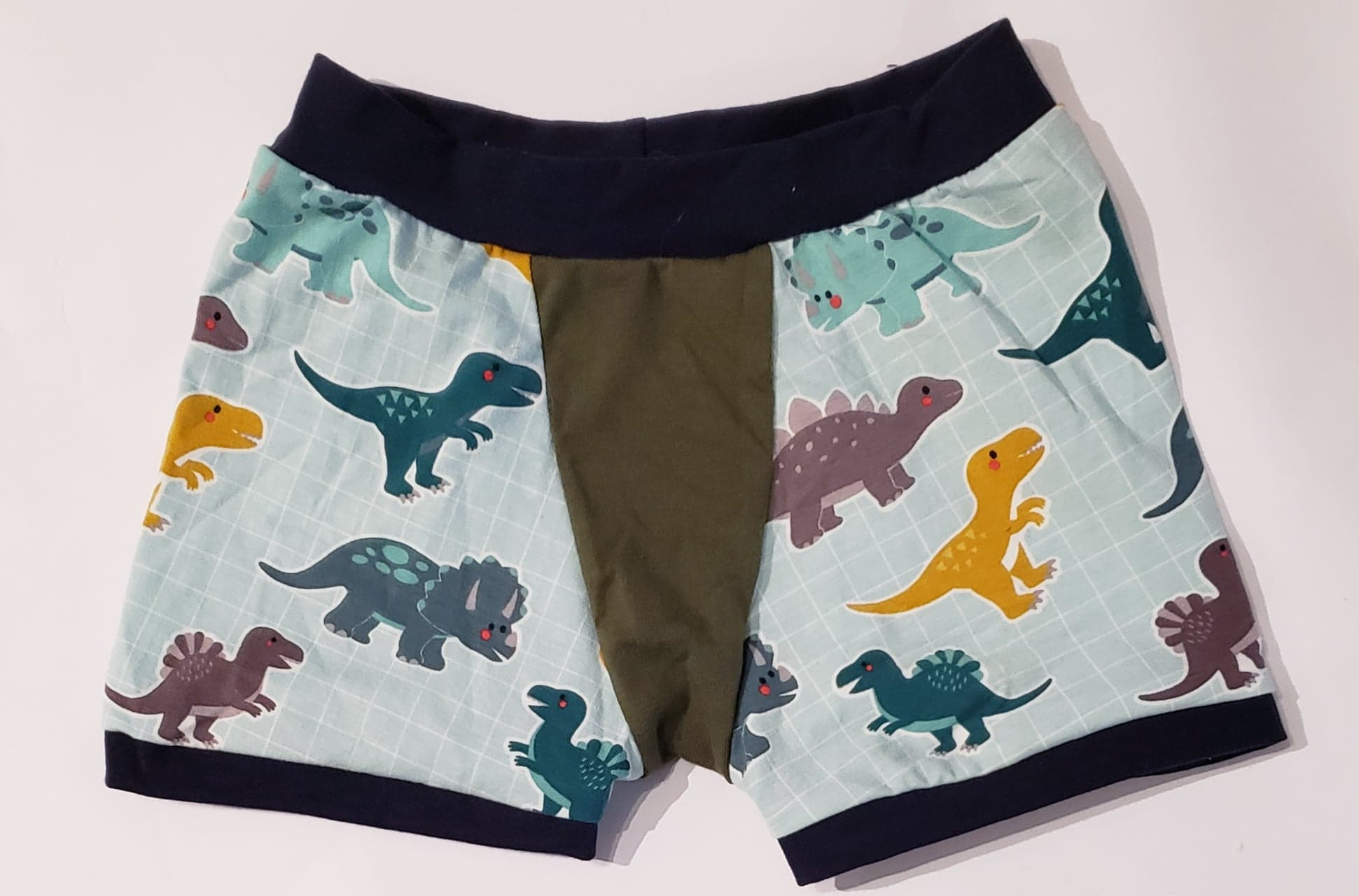Boxers 5-6 ans