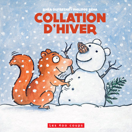Collation d'hiver