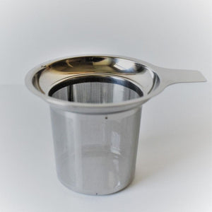 Tea Strainer - Stainless Steel