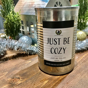 Just Be Cozy Candle