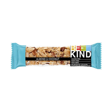 Be Kind Almond & Coconut Bar - 40 gm