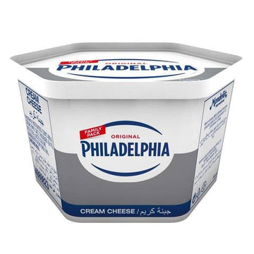 Kraft Philadelphia Original Cream Cheese 500g
