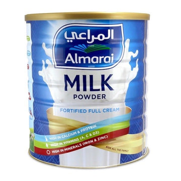 Almarai Fortified Full Cream Milk Powder - 2.5 kg