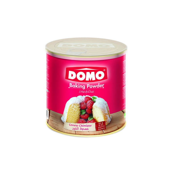 Domo Baking Powder, 227 g