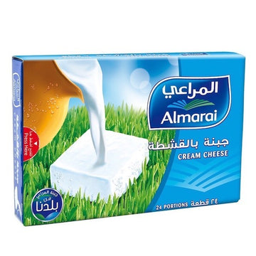 Almarai Cream Cheese - 432 g