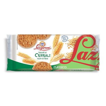 Lazzaroni Cereali Biscuits 300g