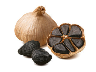 Black Garlic - 2 Pieces