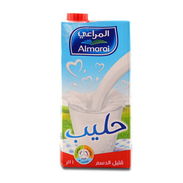 Almarai Low Fat Milk - 1 liter