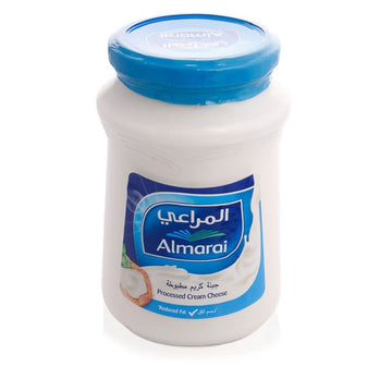 Almarai Processed Cream Cheese - 500 g