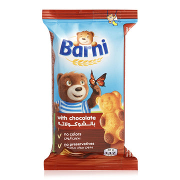 Barni Chocolate - 30 gm