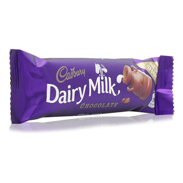 Cadbury Dairy Milk Chocolate - 37 g