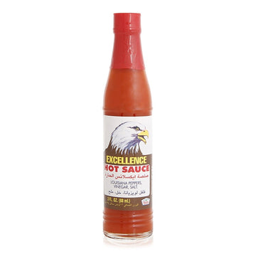 Excellence Hot Sauce - 88 ml