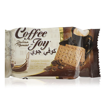 Coffe Joy Coffee Biscuits - 45 gm
