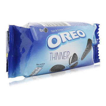 Oreo Thin and Crispy Biscuits - 38 g