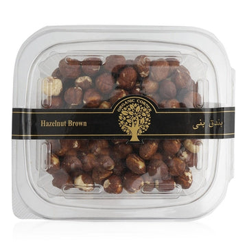 Organic Corner Brown Hazelnut - 250 g