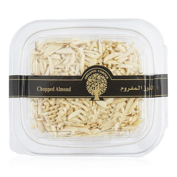 Organic Corner Chopped Almonds - 250 g