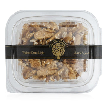 Organic Corner Extra Light Walnuts - 200 g