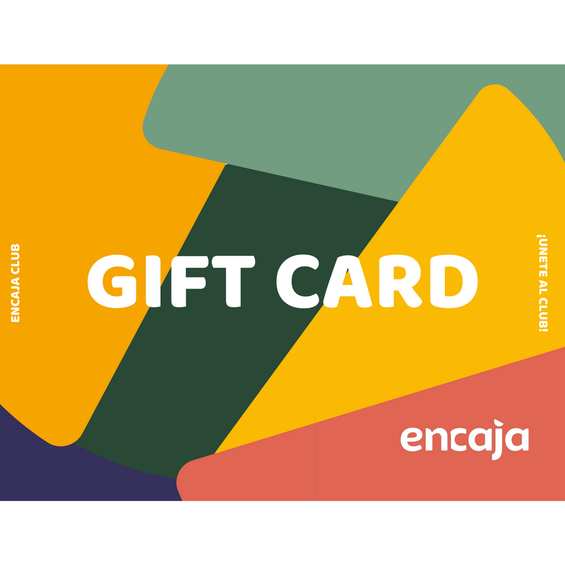 Gift Card - encaja.club