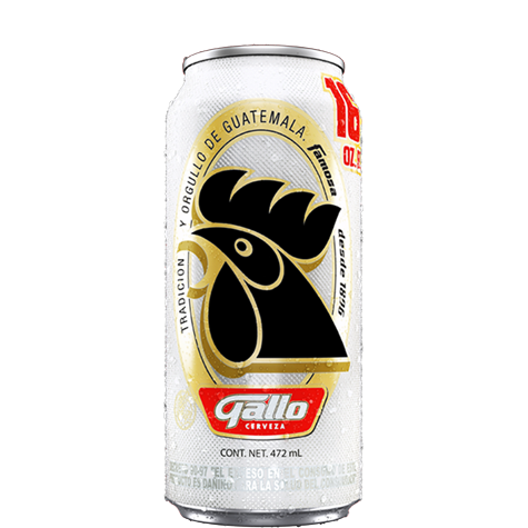 Gallo 16 Oz - encaja.club