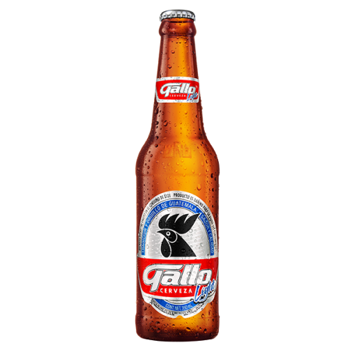 Gallo Light Botella No Retornable - encaja.club