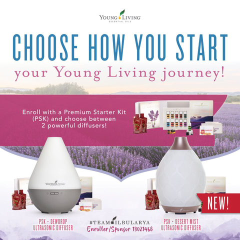 Young Living Philippines membership