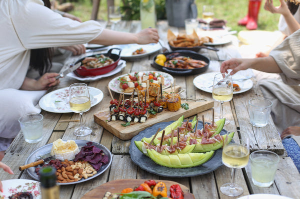How to have a low-waste picnic