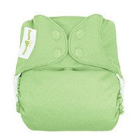 bumGenius 4.0 Pocket Diaper in Grasshopper