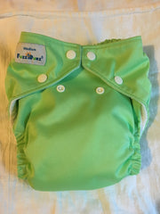 Fuzzibunz Medium Snap Pocket Diaper-Old Style (Gently Used)