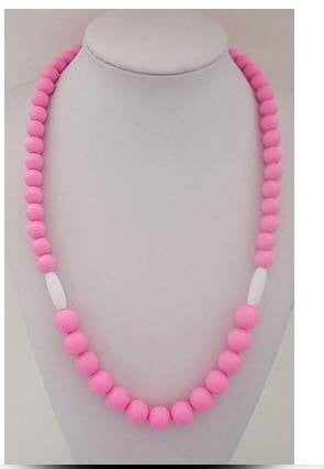 Changeable Chewables Aubree in Pink