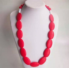 Changeable Chewables Ella in Red