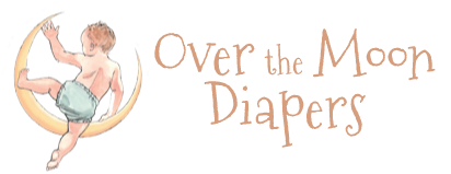 Over the Moon Diapers