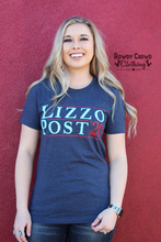 Load image into Gallery viewer, Lizzo/Post Tee