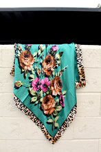 Load image into Gallery viewer, Fiesty Floral Wild Rags