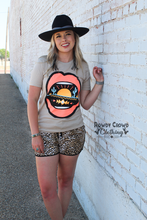 Load image into Gallery viewer, Desert Lips Tee