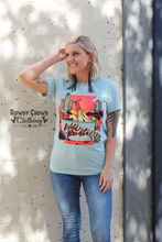 Load image into Gallery viewer, Wild Bandita Tee